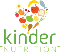 KinderNutrition Logo